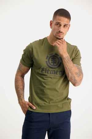 Element Vertical Herren T-Shirt