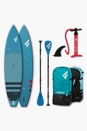 Fanatic Ray Air 11.6 Stand Up Paddle (SUP) 2021