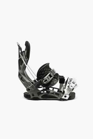 flow NX2 Hybrid Herren Snowboardbindung