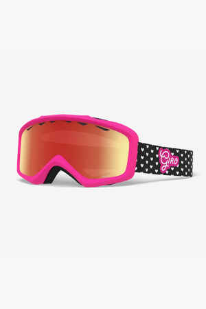 Giro Grade Flash Mädchen Skibrille