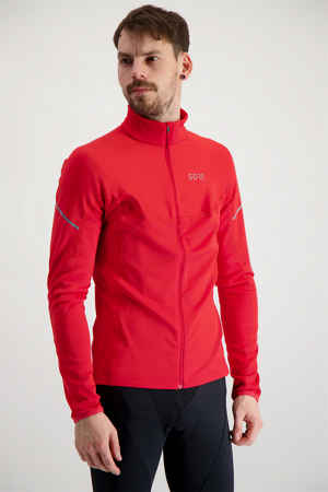 GORE® Wear Thermo Zip Herren Biketrikot