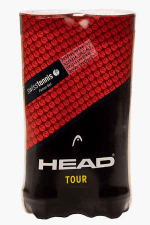 Head Tour Tennisball