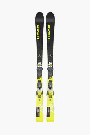 Head WC iRace Team Ski Set 20/21