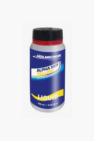 Holmenkol Alphamix Yellow Liquid Wachs