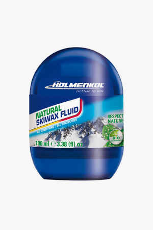 Holmenkol Natural Fluid Wachs