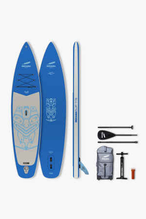 Indiana Family Pack 11.6 Stand Up Paddle (SUP) 2021