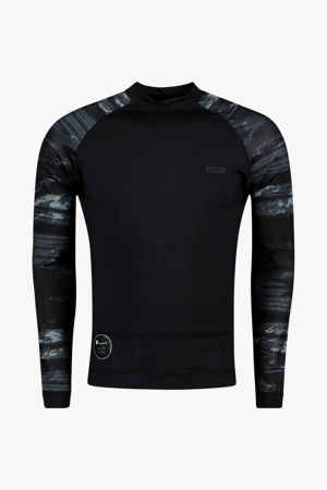 ION Rashguard Maze Herren Lycra Shirt