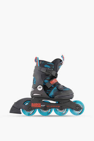 K2 Raider Boa® Jungen Inlineskates