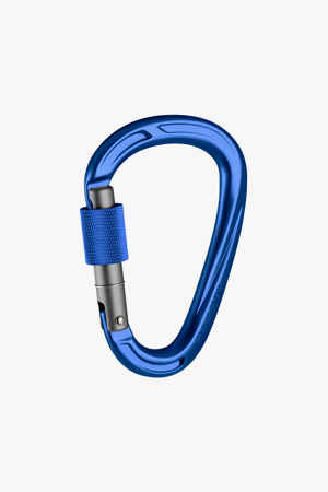 Mammut Crag HMS Screw Gate Karabiner
