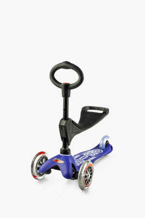 Micro Mini 3 in 1 Deluxe Kinder Scooter