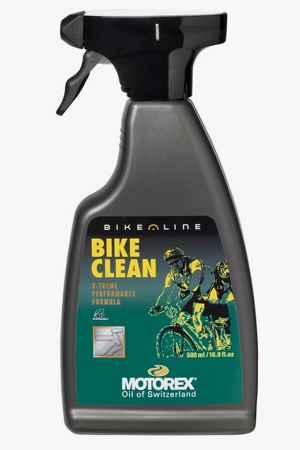 Motorex Bike Clean Zerstäuber 500ml