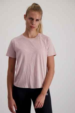 New Balance Q Speed Fuel Damen T-Shirt