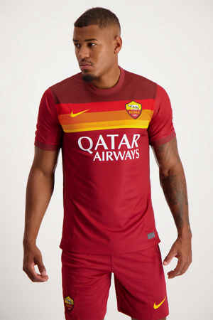 Nike AS Roma Home Replica Herren Fussballtrikot