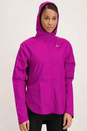 Nike Essential Run Division Damen Laufjacke