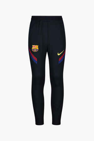 Nike FC Barcelona Strike Kinder Trainerhose