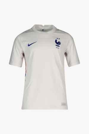 Nike Frankreich Away Replica Kinder Fussballtrikot
