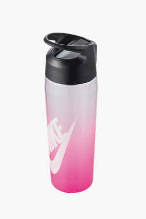 Nike Hypercharge Straw 0.7 L Trinkflasche