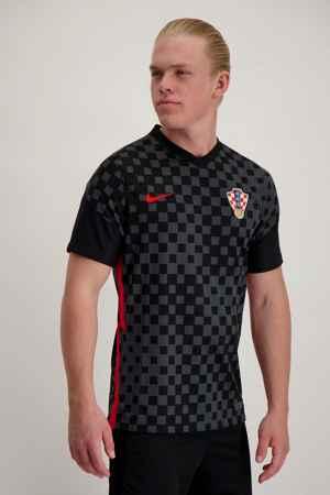 Nike Kroatien Away Replica Herren Fussballtrikot