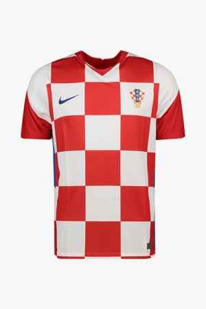 Nike Kroatien Home Replica Kinder Fussballtrikot
