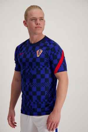 Nike Kroatien Pre Match Herren T-Shirt