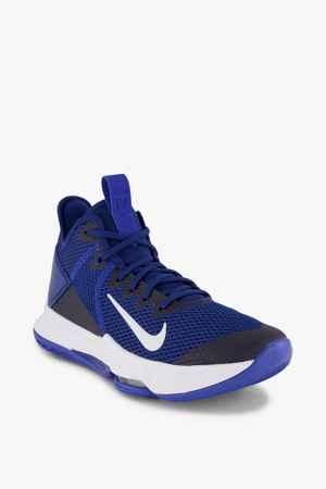Nike LeBron Witness IV (Team) Herren Basketballschuh