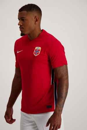 Nike Norwegen Home Replica Herren Fussballtrikot