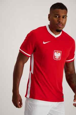 Nike Polen Away Replica Herren Fussballtrikot