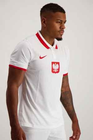 Nike Polen Home Replica Herren Fussballtrikot