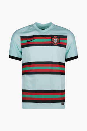 Nike Portugal Away Replica Kinder Fussballtrikot