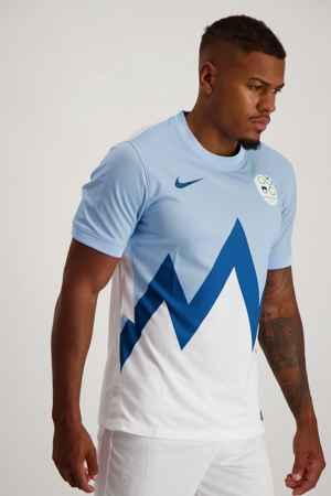 Nike Slowenien Home Replica Herren Fussballtrikot