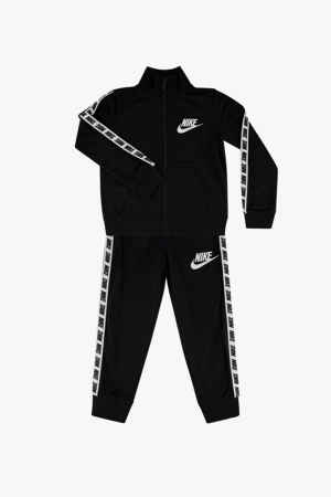 Nike Sportswear Block Mini Kinder Trainingsanzug