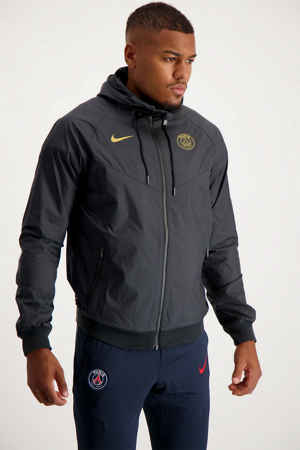 Nike Sportswear Paris Saint-Germain Windrunner Herren Trainingsjacke