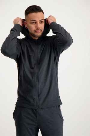 Nike Yoga Dri-FIT Herren Trainingsjacke