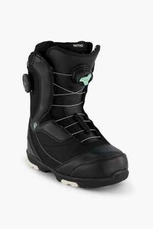 Nitro Cypress Boa® Dual Damen Snowboardschuh