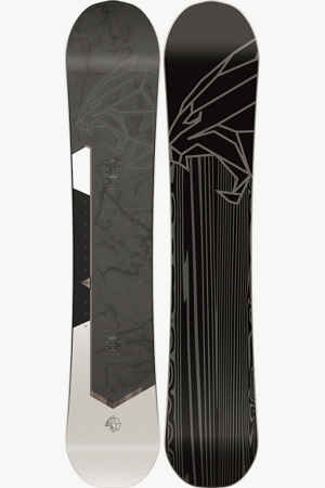 Nitro Pantera Herren Snowboard 20/21