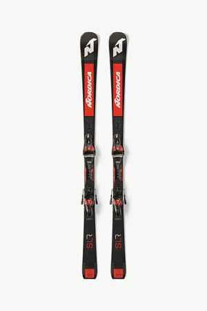 Nordica Dobermann SLR RB Ski Set 20/21