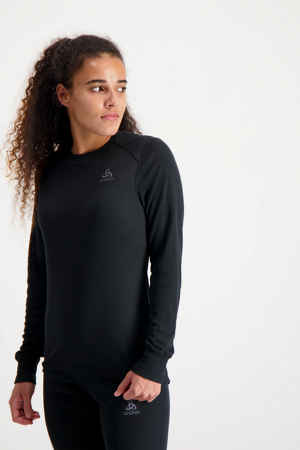 Odlo Active Warm ECO Damen Thermo Longsleeve