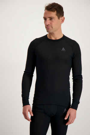 Odlo Active Warm ECO Herren Thermo Longsleeve