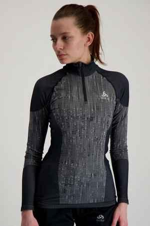 Odlo Blackcomb Evolution Warm Damen Longsleeve