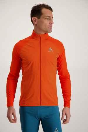 Odlo Zeroweight Warm Hybrid Herren Langlaufjacke
