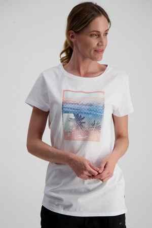 O'NEILL Palm Photo Print Damen T-Shirt
