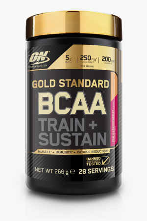 Optimum Nutrition BCAA Gold Standard 266 g Getränkepulver