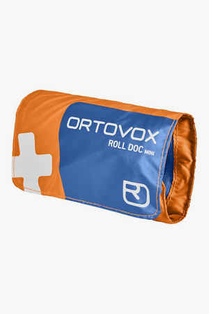 Ortovox Roll Doc Mini Erste Hilfe Set
