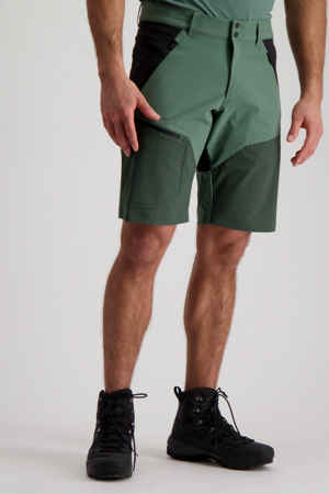 Peak Performance Light SS Carbon Herren Wandershort