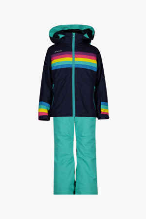 Phenix Rainbow Suku Suku Mädchen Skianzug