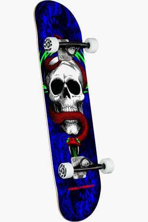 Powell-Peralta Skull & Snake Skateboard