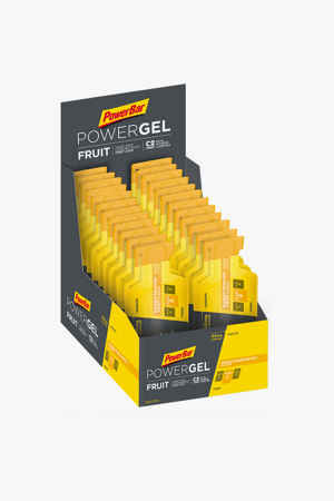 PowerBar Power Fruit 24 x 41 g Energy Gel
