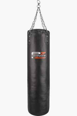 Powerzone Boxsack Super Tec Leather