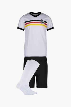 Powerzone Deutschland Fan Kinder Fussballset