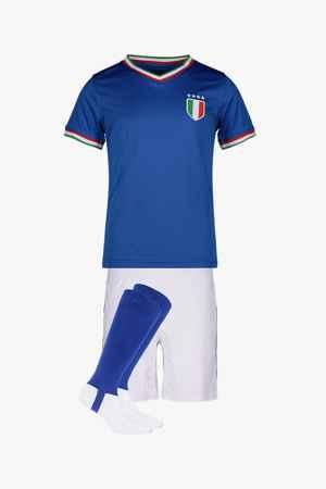 Powerzone Italien Fan Kinder Fussballset